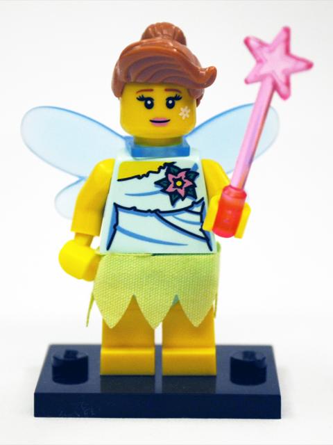 lego fairy