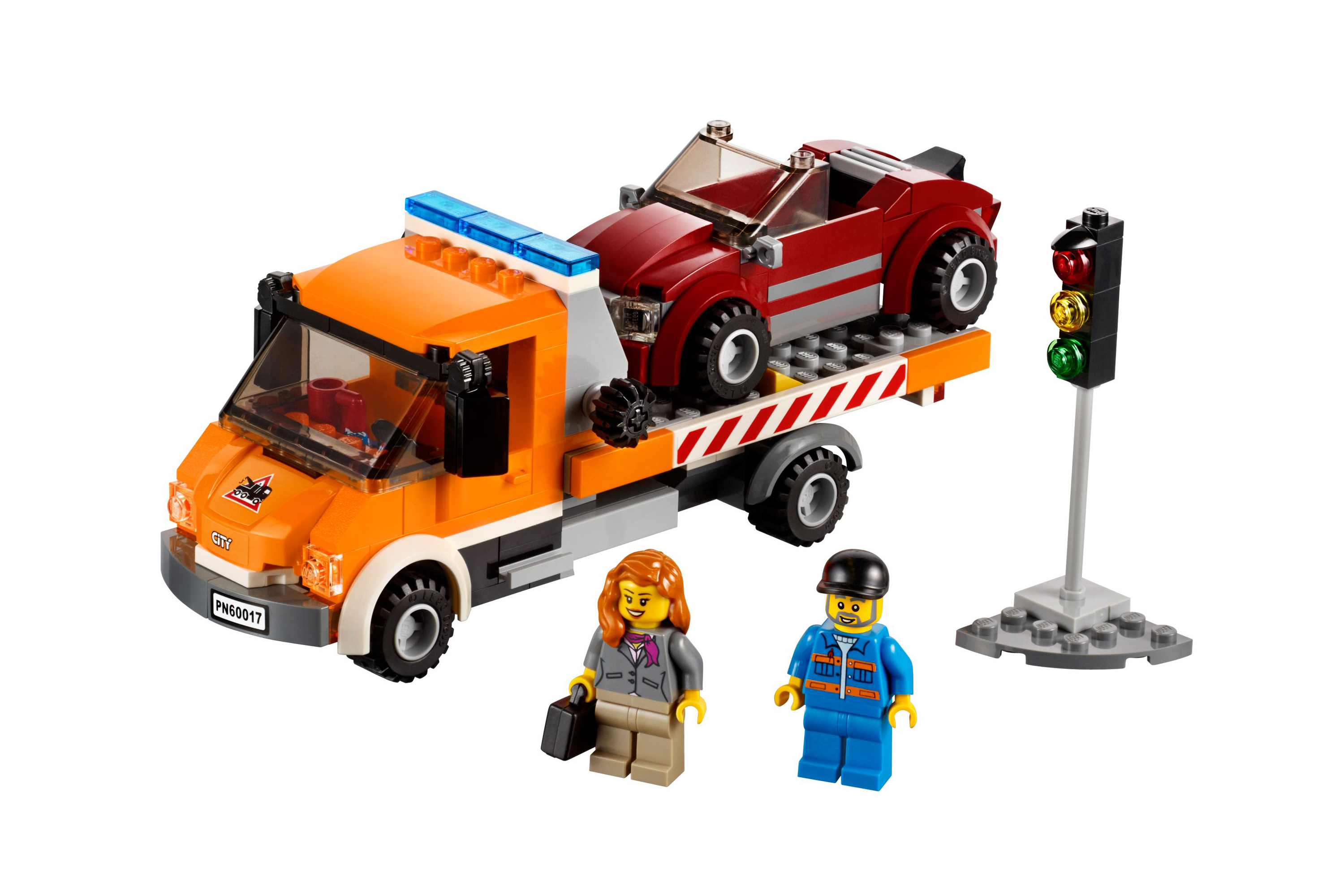Lego City Car Crash | Images Guru