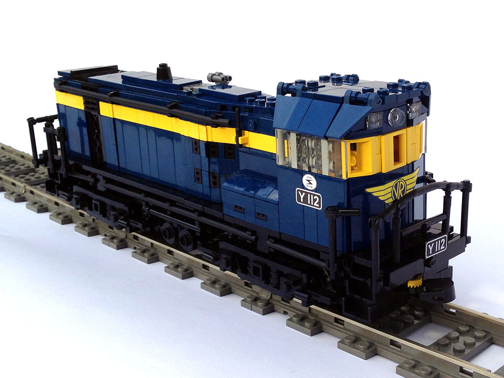 How Wide Is A Train Car  S