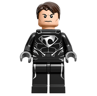 general zod lego batman 2 - photo #15