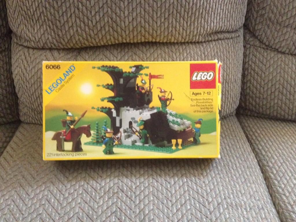 LEGO 6066