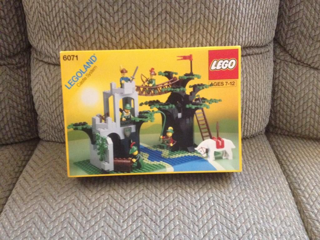 LEGO 6071