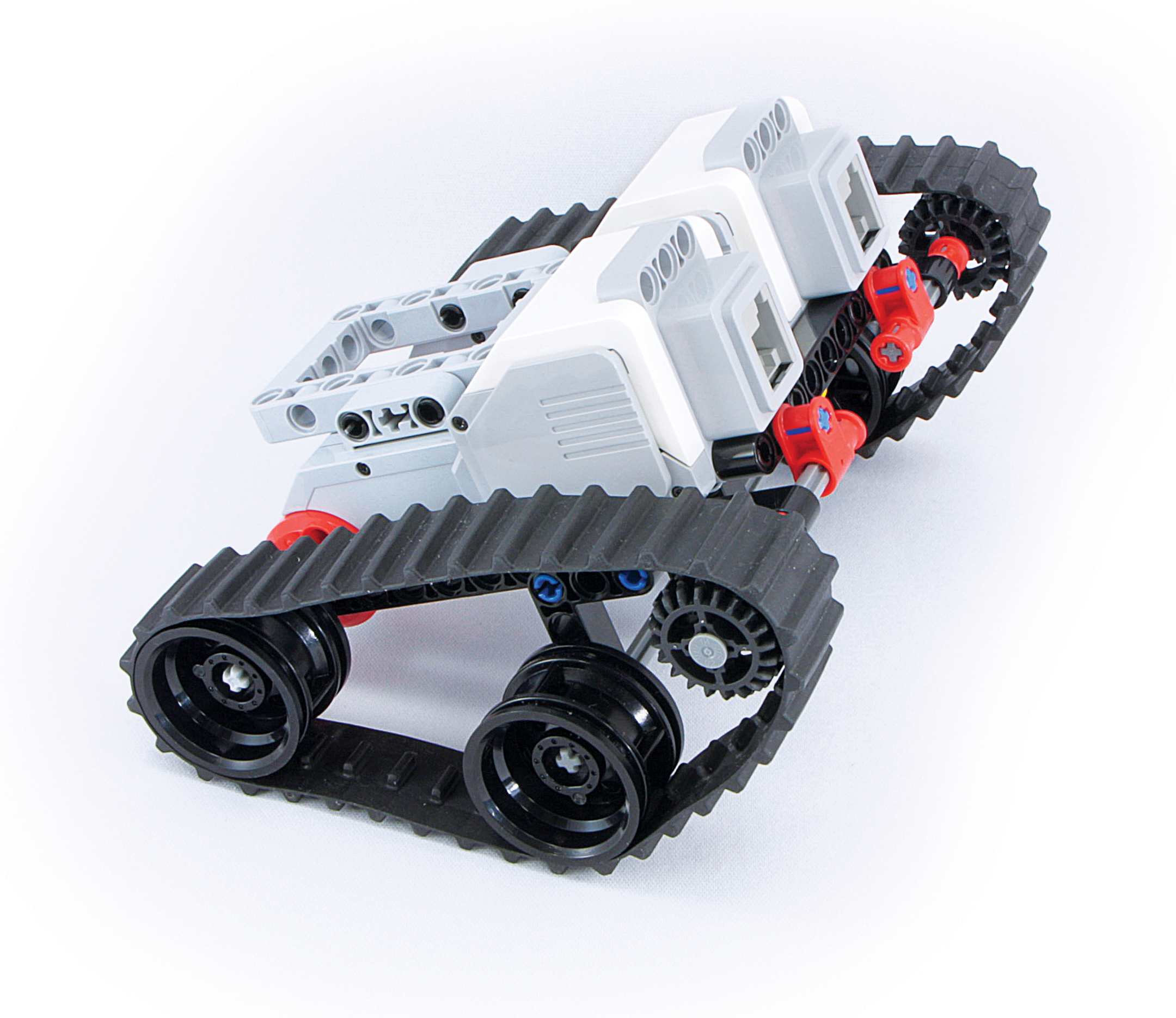 Lego Mindstorms Ev Race Car Building Instructions