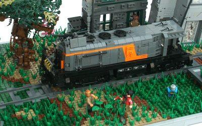 Apocalyptic LEGO – MOC of the Week!