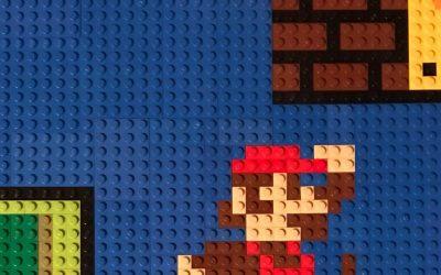 LEGO Super Mario Bros. – MOC Monday