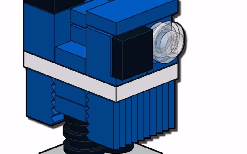 LEGO Gonk Droid – Build Your Own!