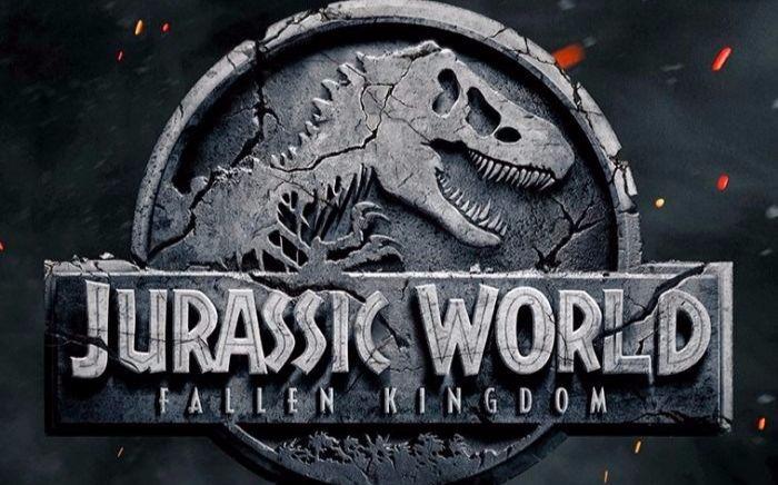 LEGO Jurassic World Fallen Kingdom Is Coming!