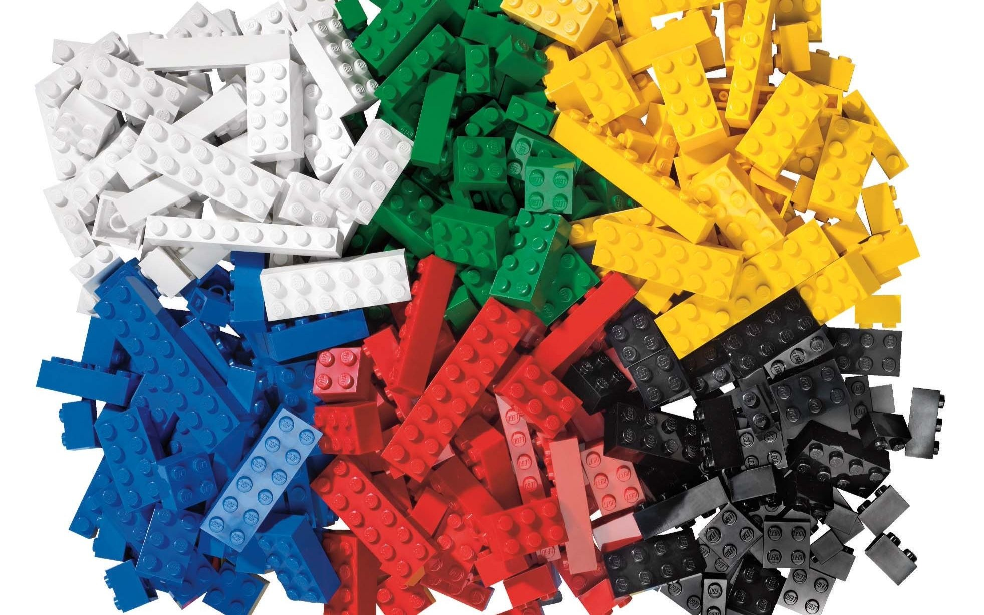 the lego group case Lego, one of the world's favourite childhood brands, faces some tough challenges in this case written by darren meister and paul.