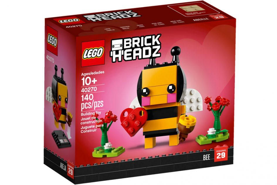lego seasonal brickheadz