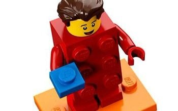 LEGO Collectible Minifigures Series 18 revealed!