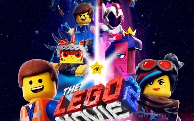 LEGO Movie 2 Collectible Minifigures coming soon!